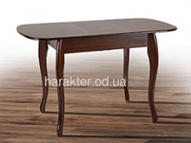 Стол обеденный раскладной деревянный Кантри 930(+300)*670 мм