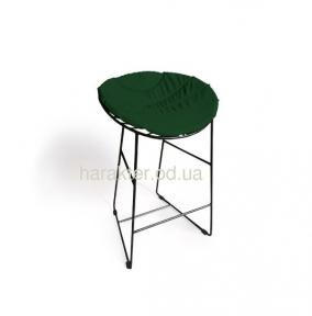Барний стілець LYSTOK (Листок) в стиле лофт мвм