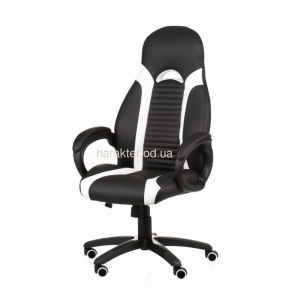 Кресло компьютерное Aries racer тсп
