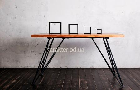 Стол деревянный прямоугольный ЦЕ BUTTERFLY