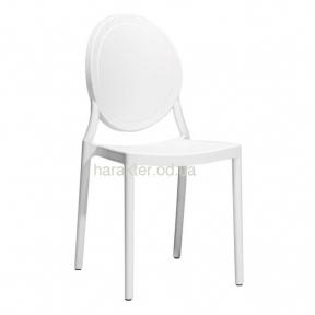 Пластиковый стул Lord (Лорд), разные цвета в наличии, для летних кафе ом