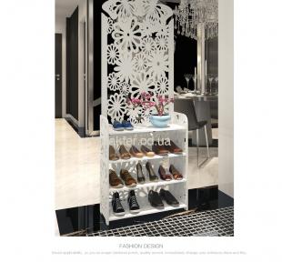 Прихожая, этажерка для обуви, перегородка декоративная 1.4 се