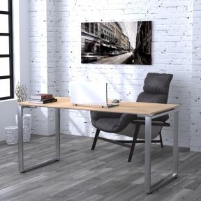 Стол компьютерный, офисный Q-160-16мм