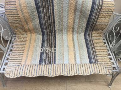 Накидка на диван OL16-125, 126, 127 (3) фд