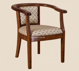 Кресло, стул Глория деревянный из ясеня рбк