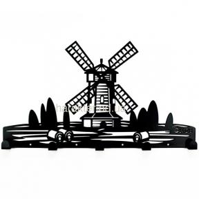 Вешалка настенная Windmill гз