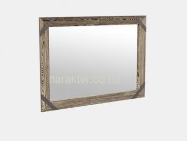 Зеркало Soho M-1 в стиле Лофт длс
