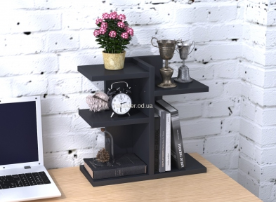 Органайзер, надставка для письменного (компьютерного) стола NS-1 и NS-2