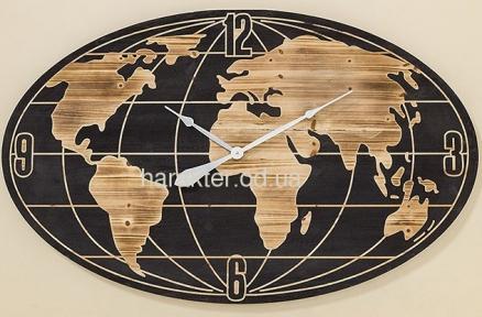Настенные часы Worldwideу L109СМ ГП 3829200