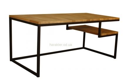 Стол журнальный Хит-2 в стиле Лофт м99059