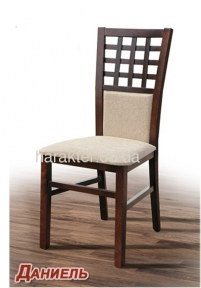 Стілець Даніель , стул деревянный Даниэль (ммАванг)