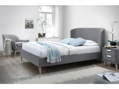 Кровать двуспальная Alexis сл