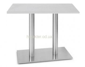 Стол барный Тефу-80, прямоугольный, 120*80 см, высота 72 см мдс