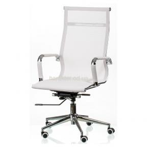 Кресло офисное, компьютерное Solano mesh white (E5265), mesh blue (E4916), black (E0512)  тсп