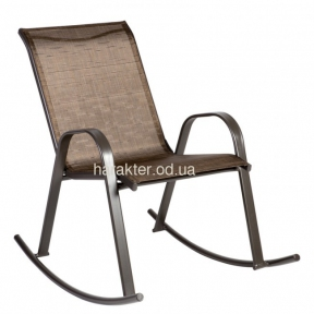Садовое кресло-качалка Dublin (11840) - Кресла качалки ввк
