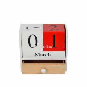 Вечный календарь PR628 ат