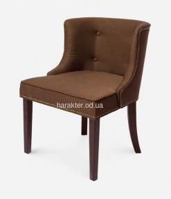 Кресло Palermo, дерево, ткань са