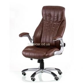 Кресло компьютерное, руководителя Conor brown (E1564) тсп