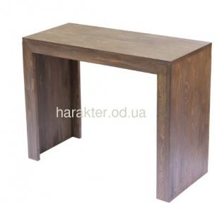 Стол консольный из дерева Бостон ВВ SS002271