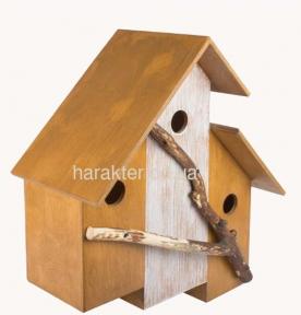 Скворечник для птиц Кемпинг ВВ SS003142
