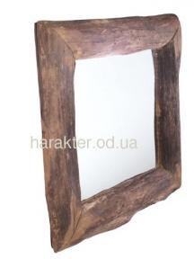 Зеркало в раме ствол Дуба ВВ SS000473
