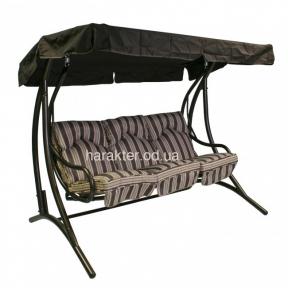 Садовые качели Montreal (5126) - Кресла качалки ввк