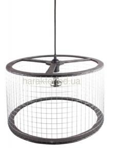 Светильник из метал. сетки Детройт ВВ SS002522