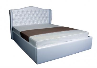 Кровать с подъёмным механизмом Грация кмм 120/140/160/180см