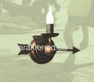 Бра настенное модель Шервуд на 1 лампу