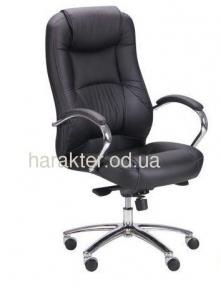 кресло офисное для руководителя Мустанг