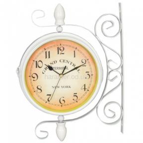 Часы угловые T047 ат