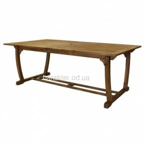 Садовый стол Future (27821) - Обеденные столы ввк