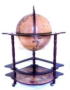 42014R Бар глобус