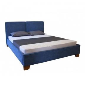 Кровать двуспальная Бренда 160*200 без или с подъемным механизмом кмм