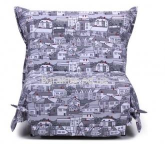 Кресло раскладное СМС (0,8*1,9м) или диван раскладной СМС (1,2*1,9м,  1,4*1,9м) амф