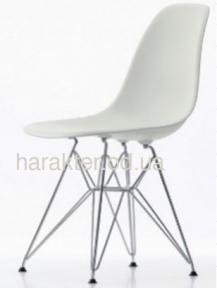 Стул Eames dsr (ножки металл) белый , тауэр са