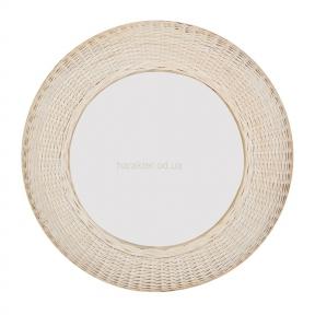 Зеркало Бамбуковое Ажурное 88 см 107775 кс