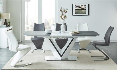 Стол обеденный Valerio Ceramic сл