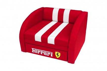 Кресло-кровать SMART (спальное место 1700*800) вд
