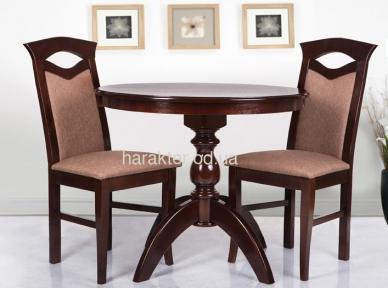 Стол обеденный деревянный Престиж (не раскладной) мм