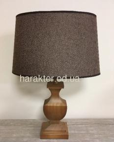Лампа Настільна Коричнева YT1306-1 фд