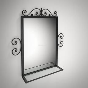 ЗеркалоТауэр те