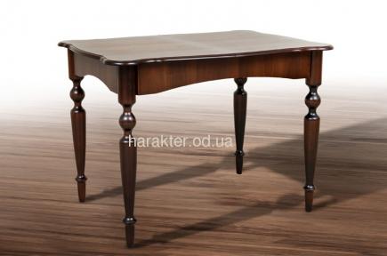 Стол обеденный раскладной деревянный Омега (ультра) мм