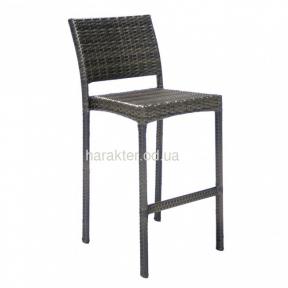 Барный стул Wicker (11884) - Барные стулья ввк