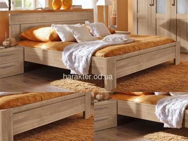 Двуспальная кровать Анна 160*200 вр
