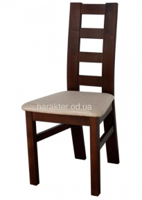 Стул деревянный ТОМ-71 мхм
