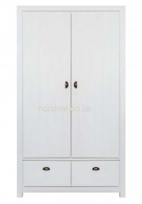 Шкаф для одежды Стокгольм ВВ003711
