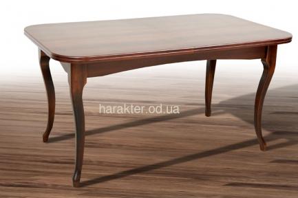 Стол обеденный Мартин раскладной, цвет орех (ультра) мм