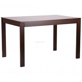Стол обеденный раздвижной Милтон орех темный