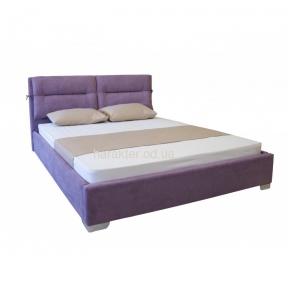 Кровать двуспальная Софи 160*200 без или с подъемным механизмом кмм(копия)